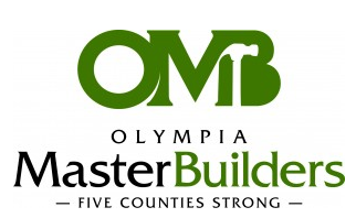 Drywall Contractor with olympia master builders