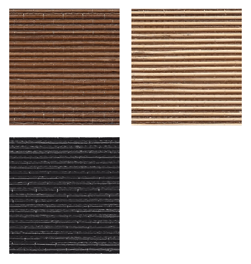 2 inch bamboo blinds