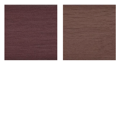 2 Inch Faux Wood Color Blinds