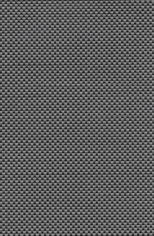 Charcoal Gray 3% Roller Shades