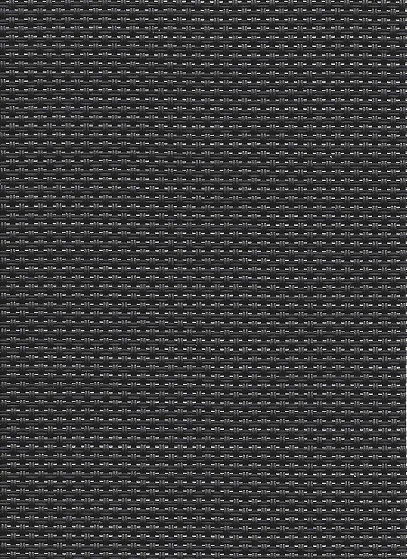 Charcoal Roller Shades 8%