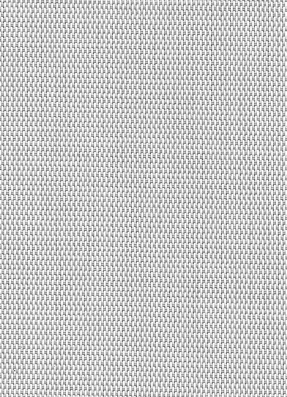 Gray White 3% Roller Shades