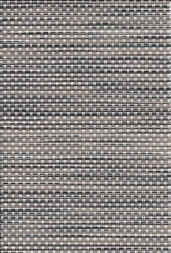 Sand Ebony Calico Roller Shades 5%