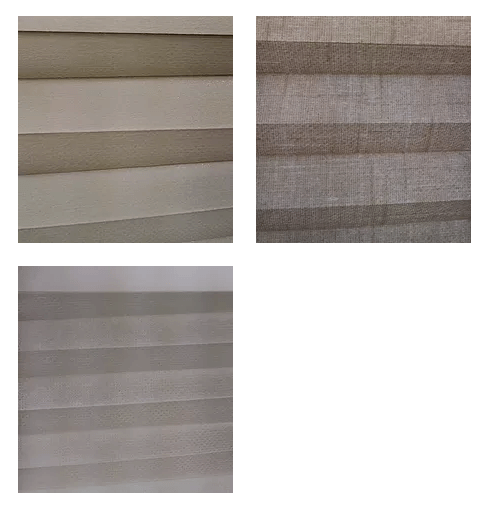 Cellular Shades Single Cell Classic Collection Samples