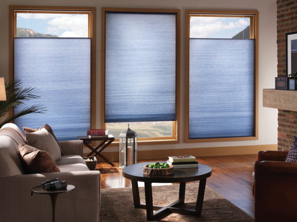 Cellular Shades Blinds Single Cell