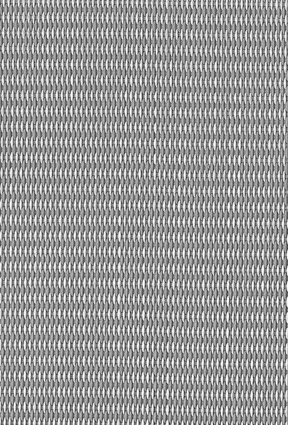 Gray White 1%