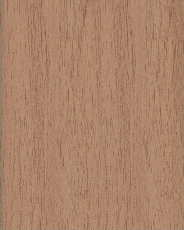 Vertical Faux Wood Oak Blinds