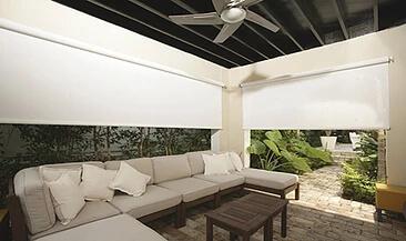 Outdoor Sun Shade Sun Screen Sunscreens