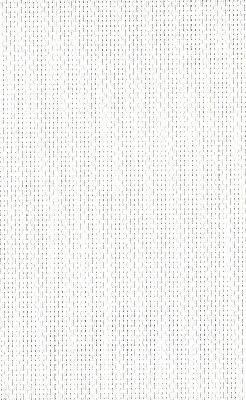 White 3% Roller Shades