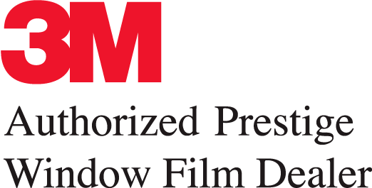3M Authorized Window Film Dealer